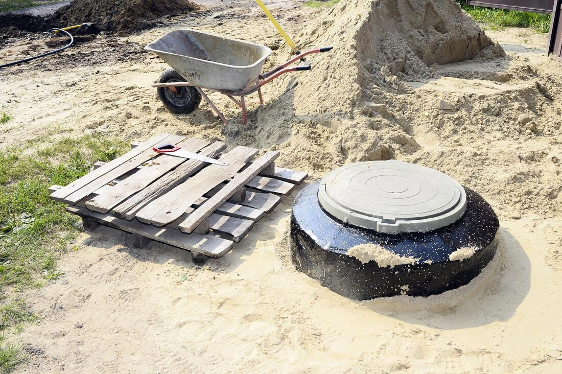Septic ​​Repair